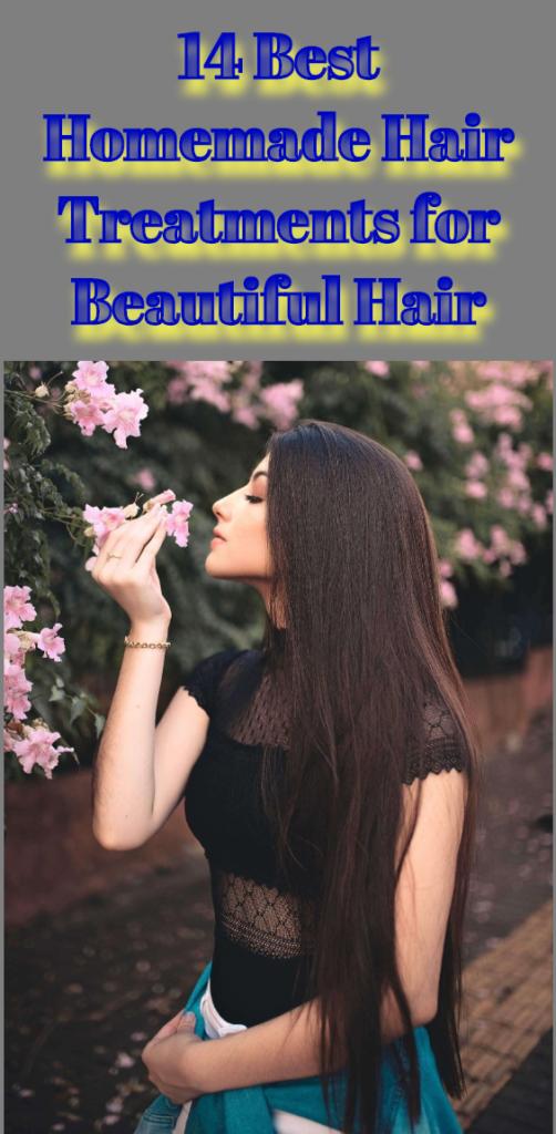Best Homemade Hair Treatments