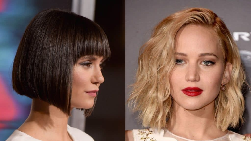 40 Best Bob Hairstyles and Haircuts for All Ages Women