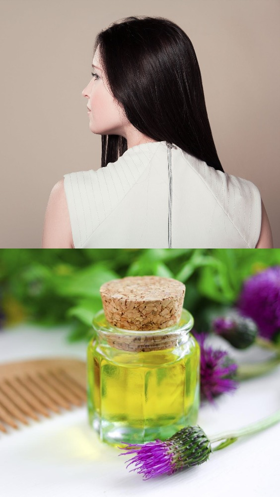 Herbal Hair Care Tips