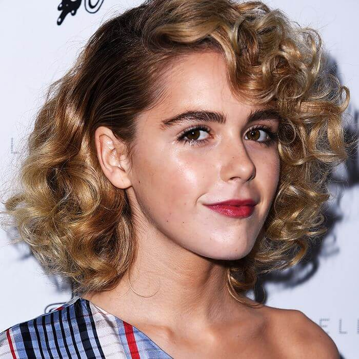 Curly With Short Hair- Learn How to Do
