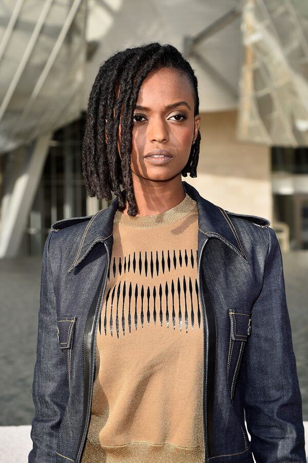 Dreadlocks with Short Hair - Learn How to Do