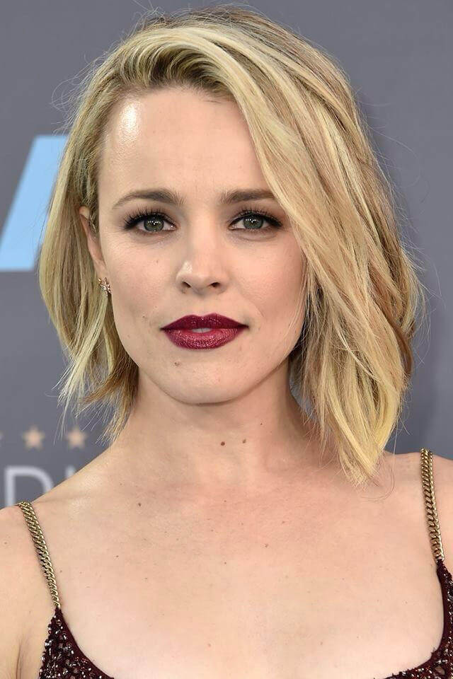 Lob with Short Hair - Learn How to Do