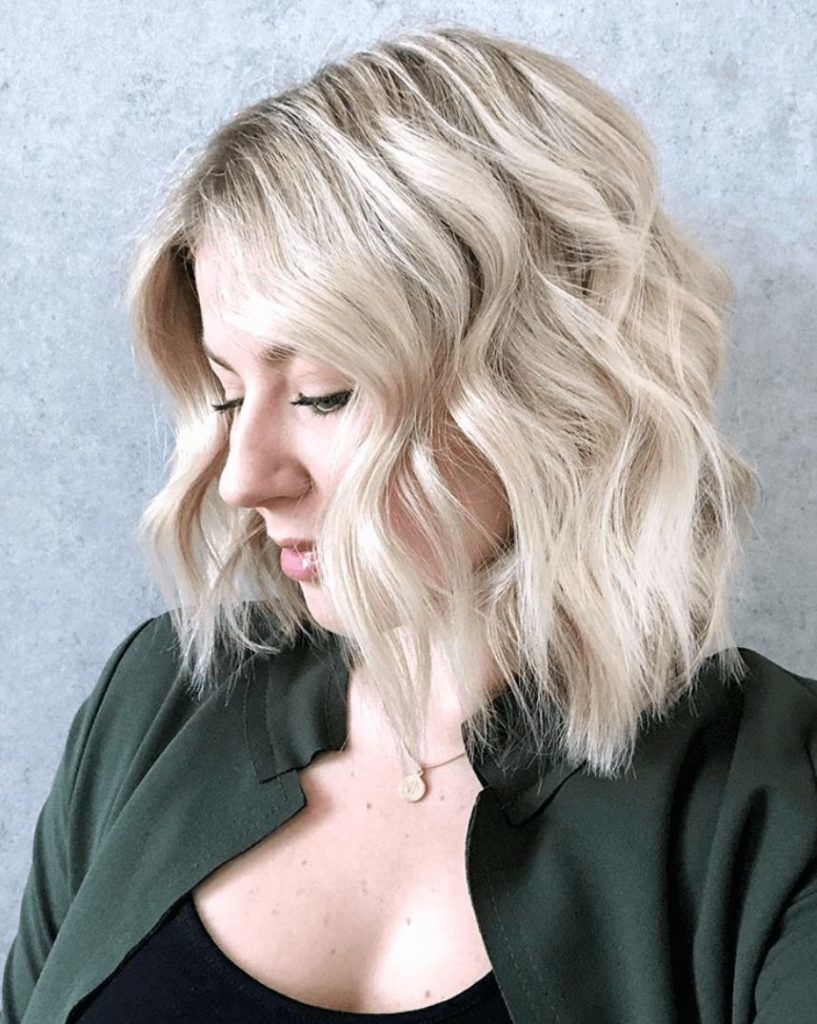 Waves with Short Hair- Learn How to Do