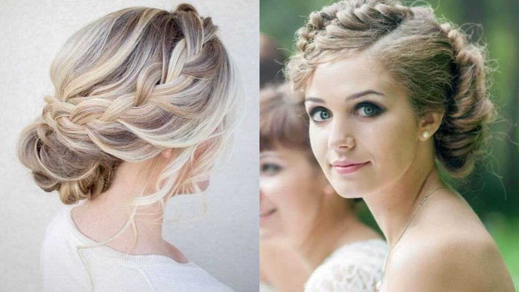 35 Perfect Bridesmaid Hairstyles for Wedding Day
