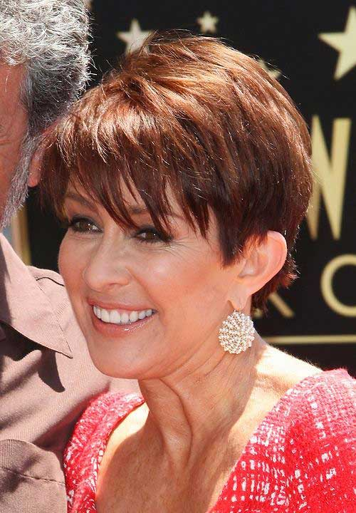 30 Different Hairstyles For Older Women Hairdo Hairstyle