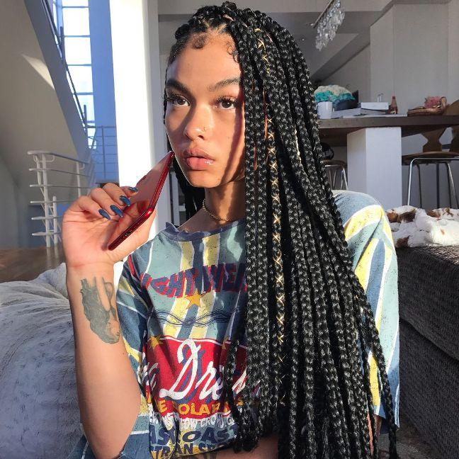 Braids for Black Women