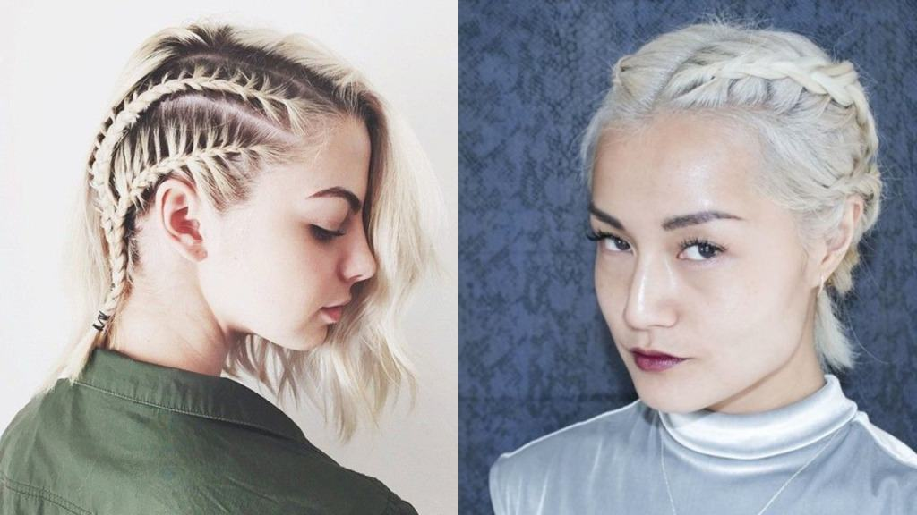 40 Braids for Short Hair to Make Your Day Exciting