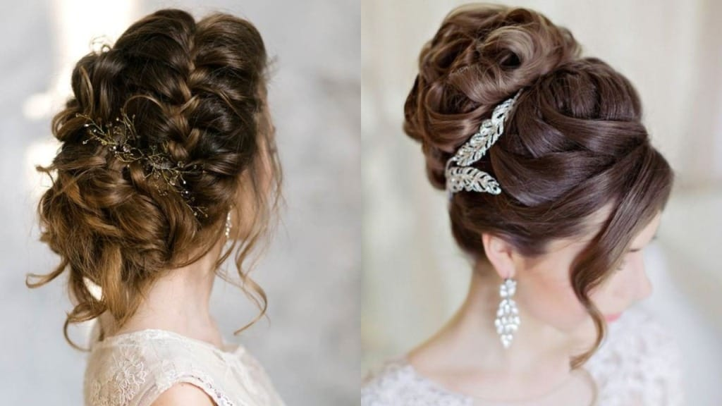 30 Classic Bridal Hairstyles for Dream Wedding
