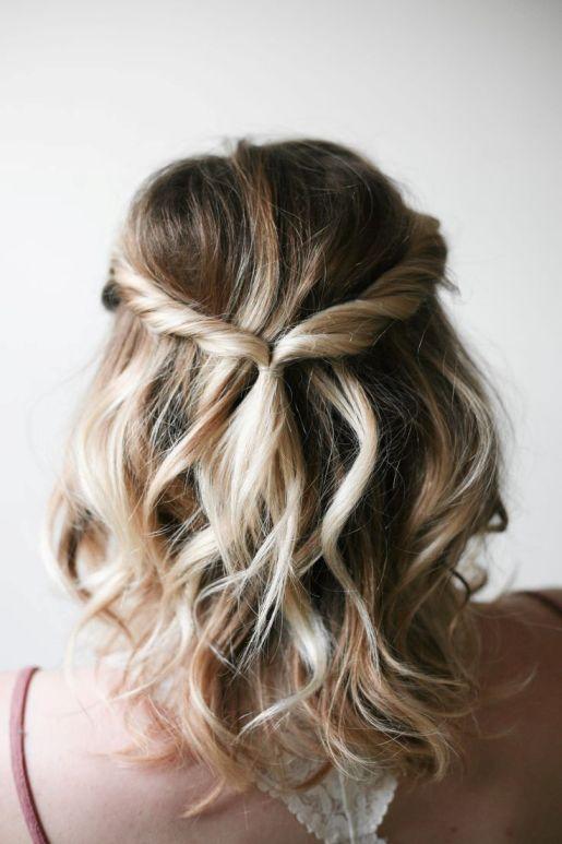 Fancy Hairstyles