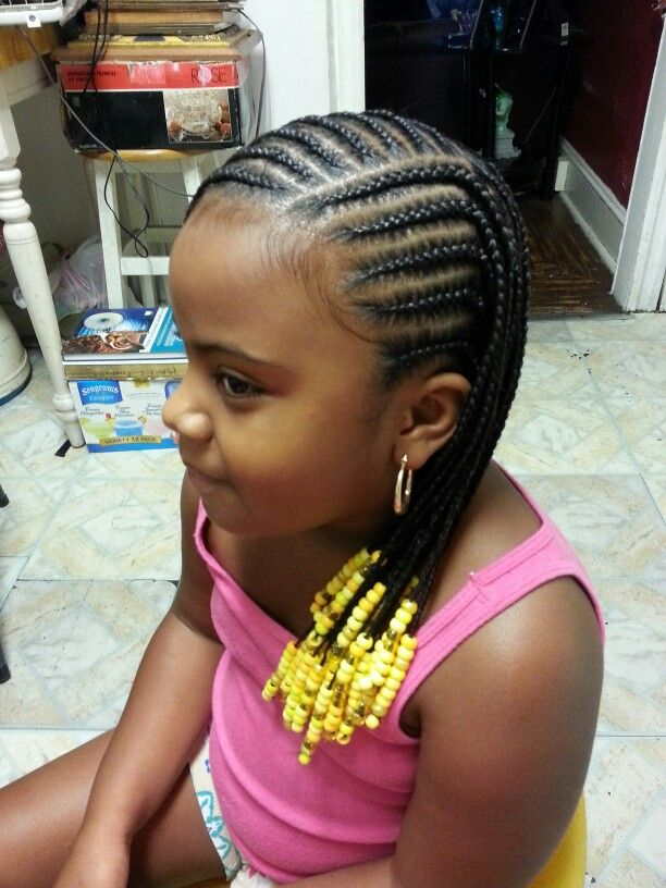 30 Beautiful and Cute Hairstyles for Kids