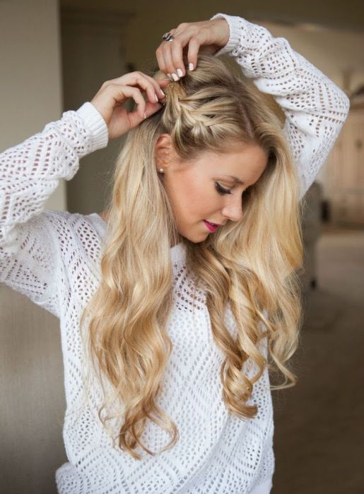 30 Side Braids Hairstyles To Look Stylish Hairdo Hairstyle