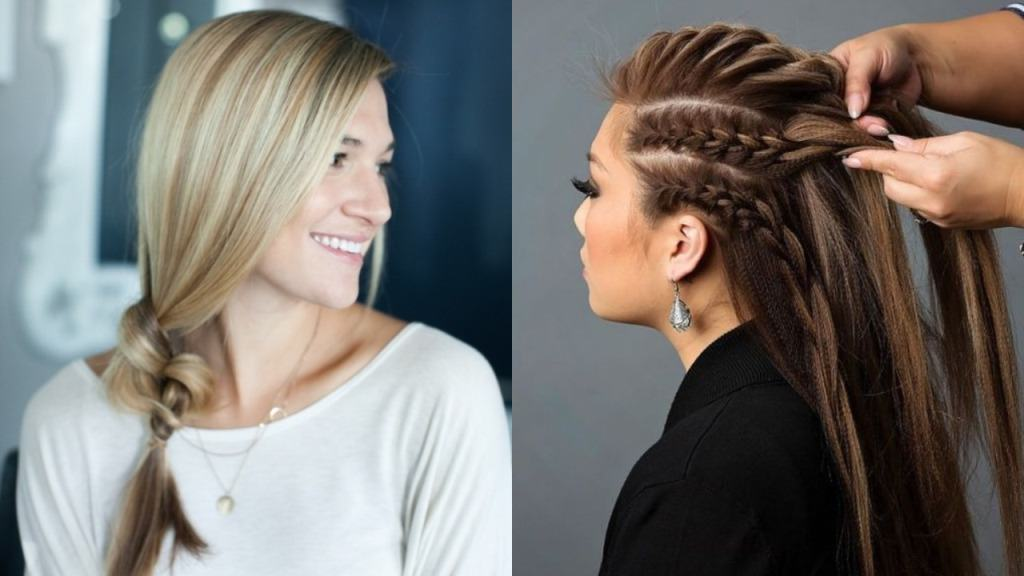 30 Side Braids Hairstyles to Look Stylish