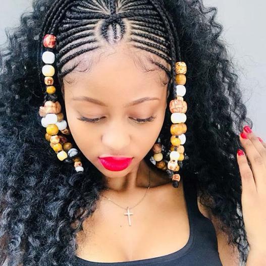 African Braids