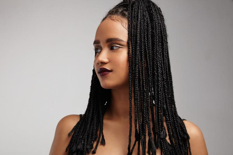 30 African Braids Which Will Give You a Sensuous Look