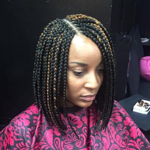 30 African Braids Which Will Give You A Sensuous Look Hairdo Hairstyle