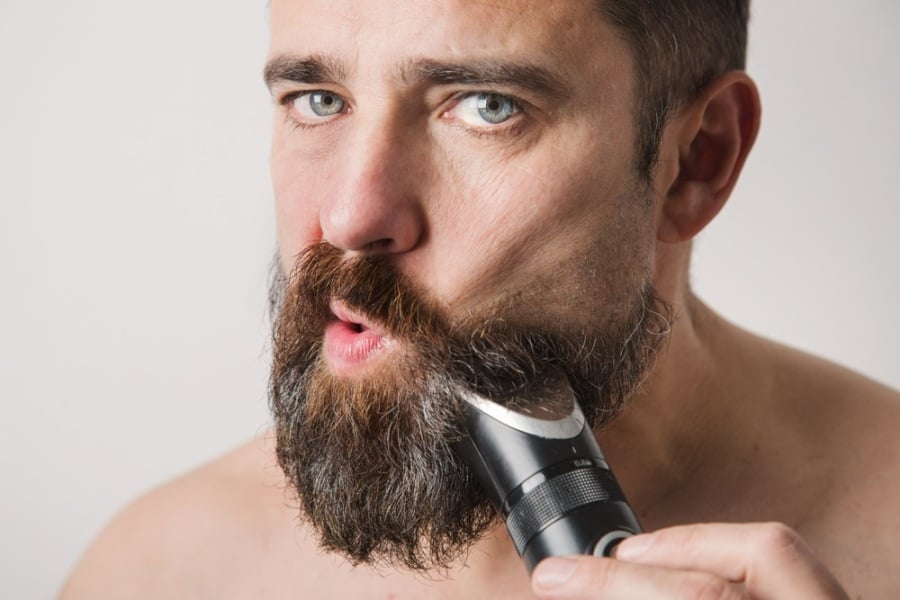 Beard Trimmer for 2020