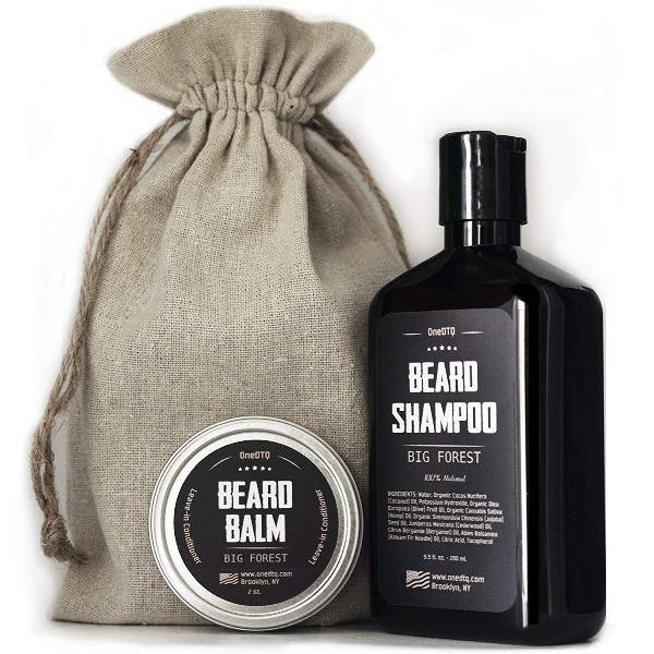 Beard Grooming Kits