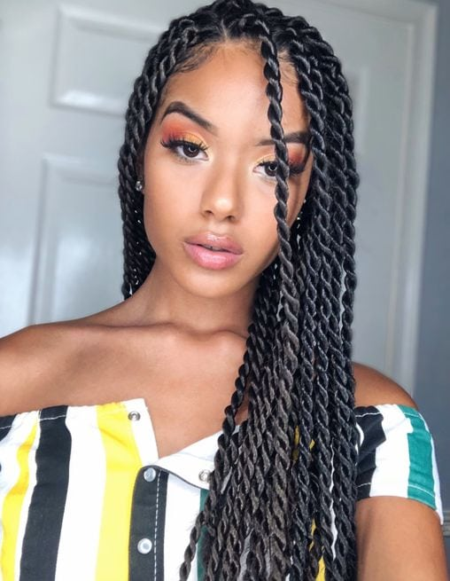 50 Types Of Braids Hairstyles To Try In 2020 Hairdo