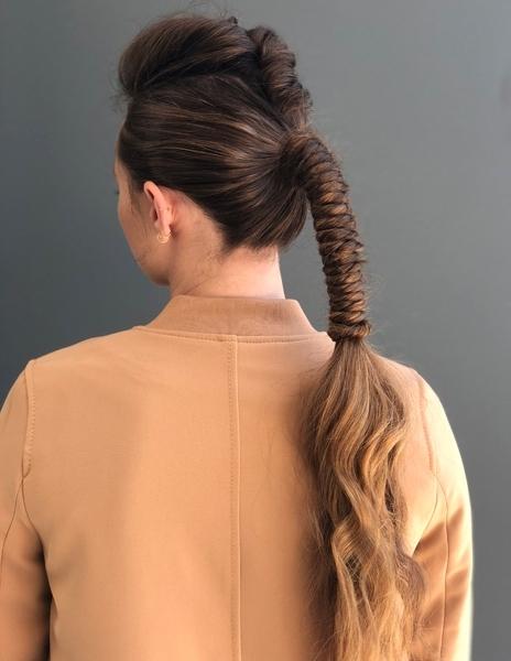30 Rope Braids Hairstyles Can Work Magic Hairdo Hairstyle