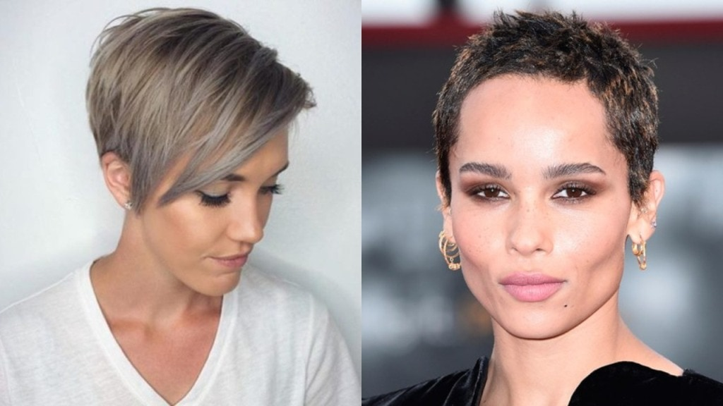 50 Trendy Pixie Cut Hairstyles For 2020