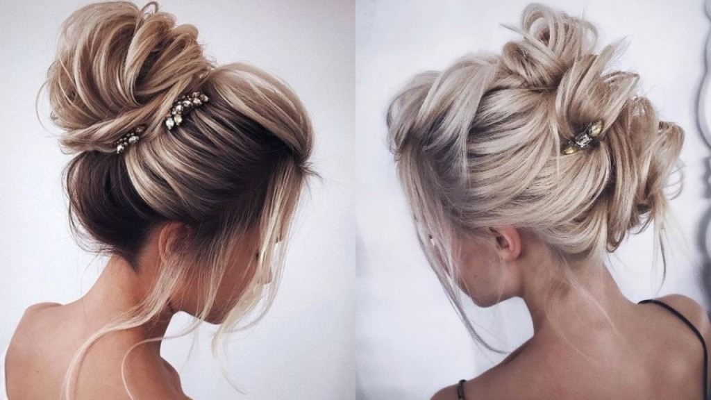 30 Mesmerizing Wedding Hairstyles for Long Hair