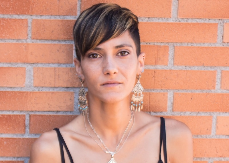 tips to maintain a pixie cut