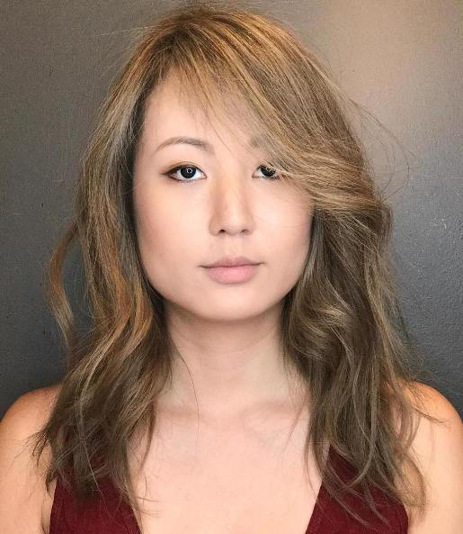 25 Amazing Asian Medium Hairstyles To Check Out Hairdo Hairstyle