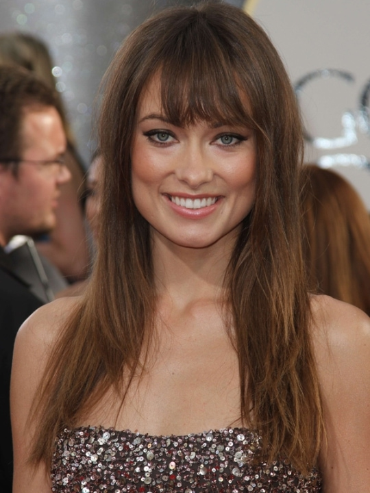 Long Hairstyles for Fine Hair