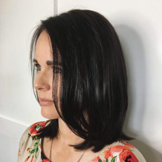 Medium Hairstyles for Mom