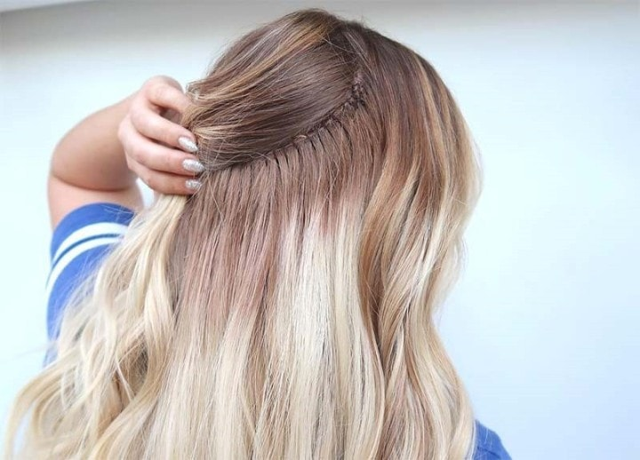Tips to Care for Hair Extensions
