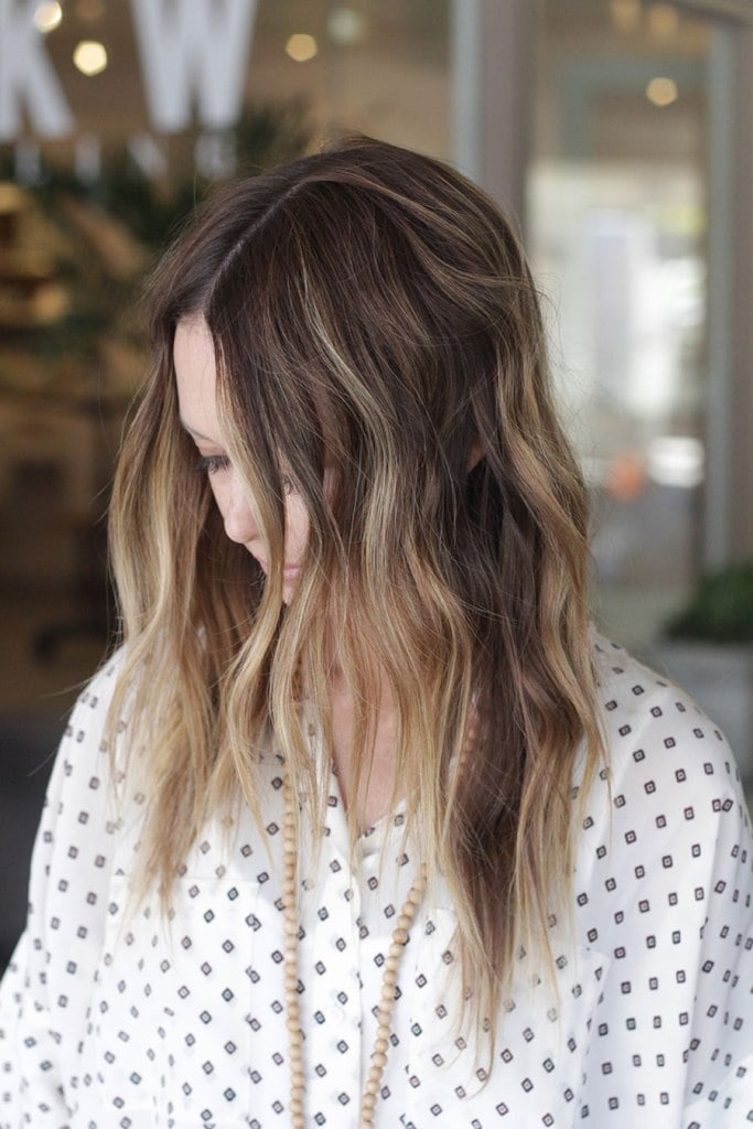 Tips for Making Hair Extensions