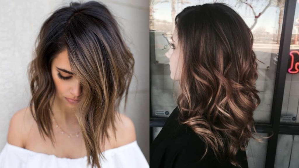 25 Perfect Medium Hairstyles with Highlights