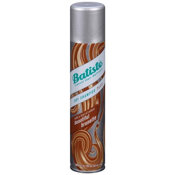 Batiste Hint of Color Dry Shampoo - Beautiful Brunette