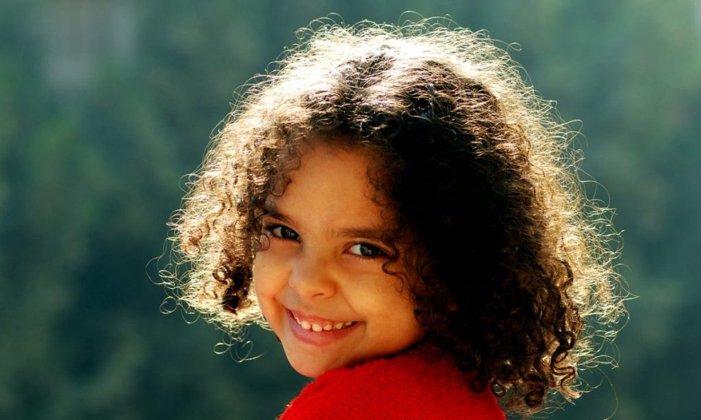 20 Curly Hairstyles For Kids To Make Them Look Cool