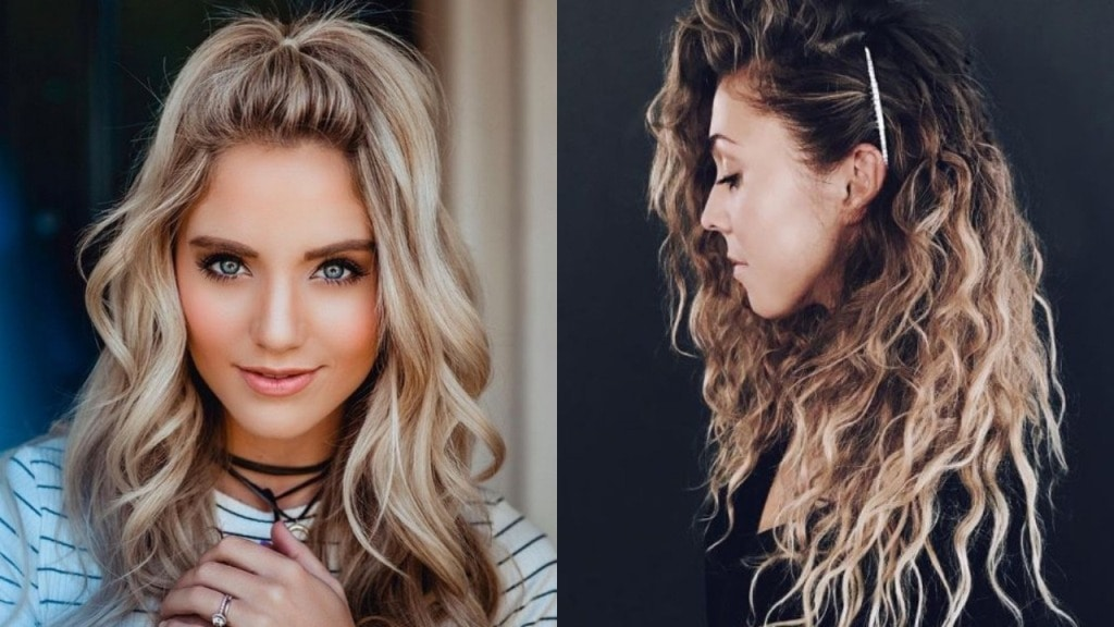 25 Cute Long Hairstyles – Get the Most Adorable Look