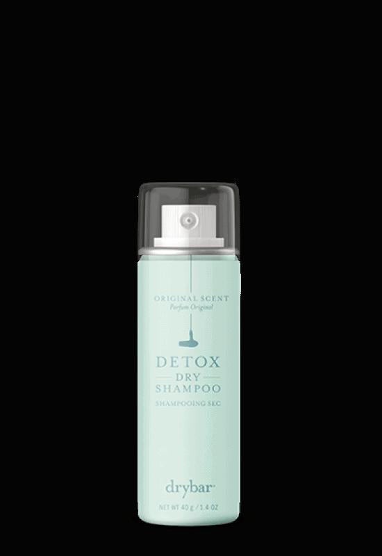 Drybar Limited Edition Detox Dry Shampoo Sangria Spritzer