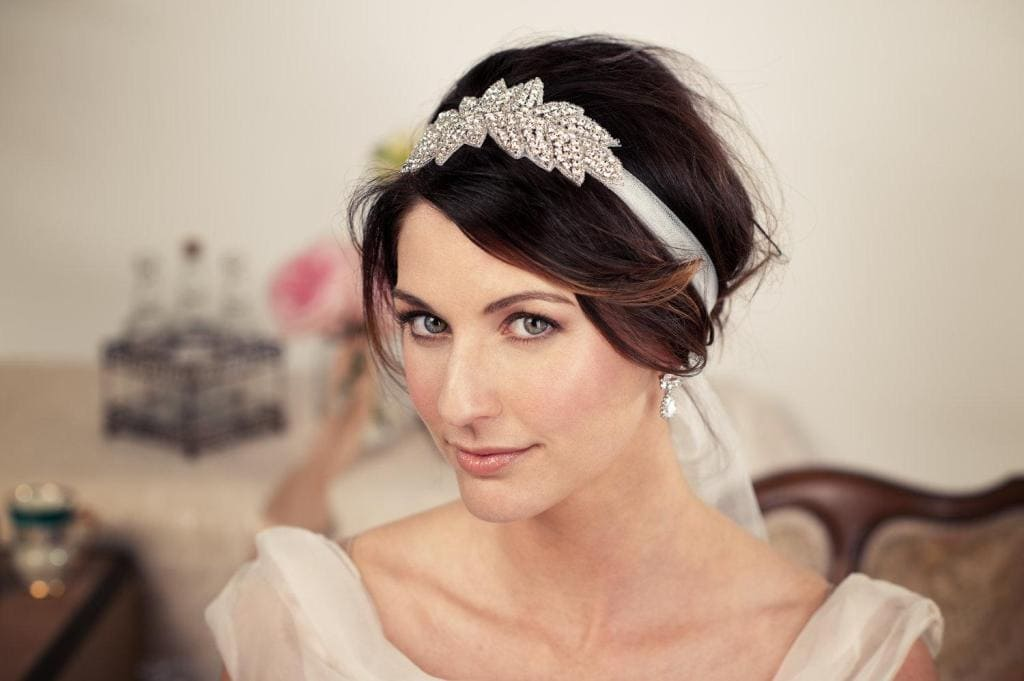 25 Elegant Wedding Hairstyles For The Modern Women