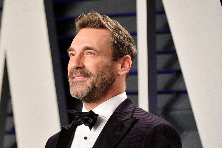 How to Fix a Patchy Beard