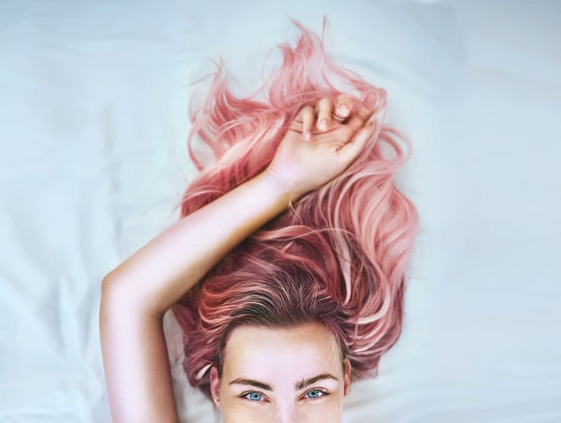 tips to take care of dyed hair