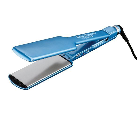BaBylissPRO Nano Titanium Hair Straightener