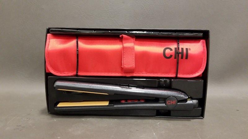 Chi Hair Straighteners