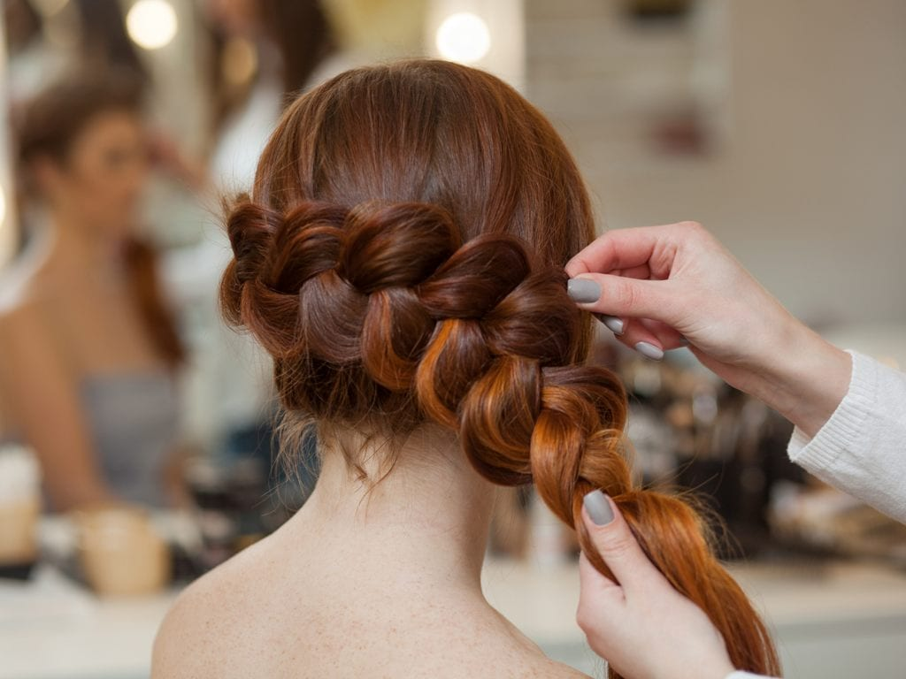 How To Do A French Braid?