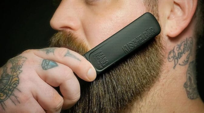 10 Best Beard Brushes for Perfect and Dashing Beard