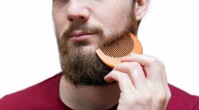10 Best Beard Combs for Any Beardsmen
