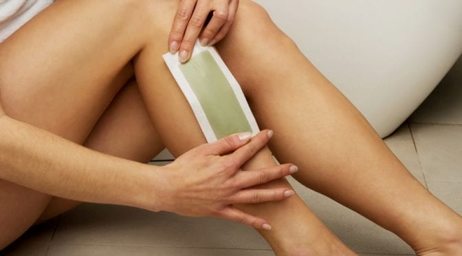 8 Best Wax Strips for Hair Removal at Home