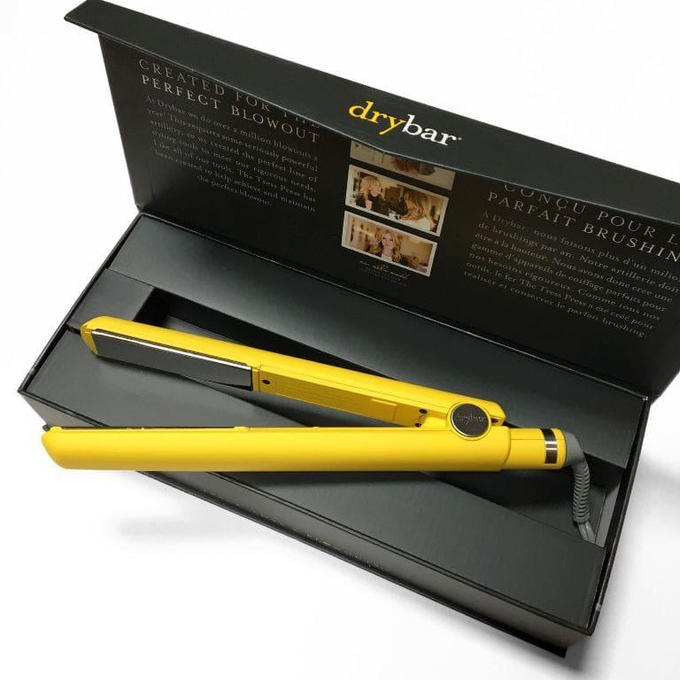 Drybar Hair Straightener