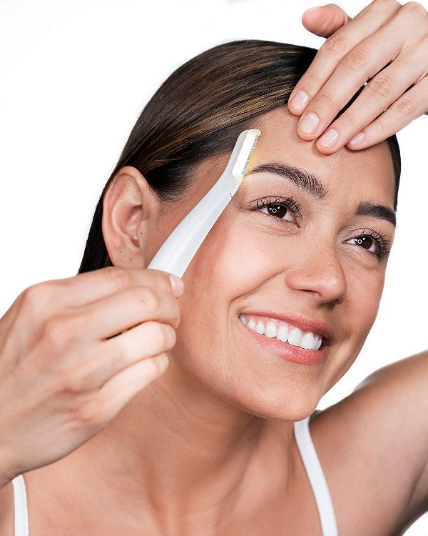 Best Facial Hair Removal for Women