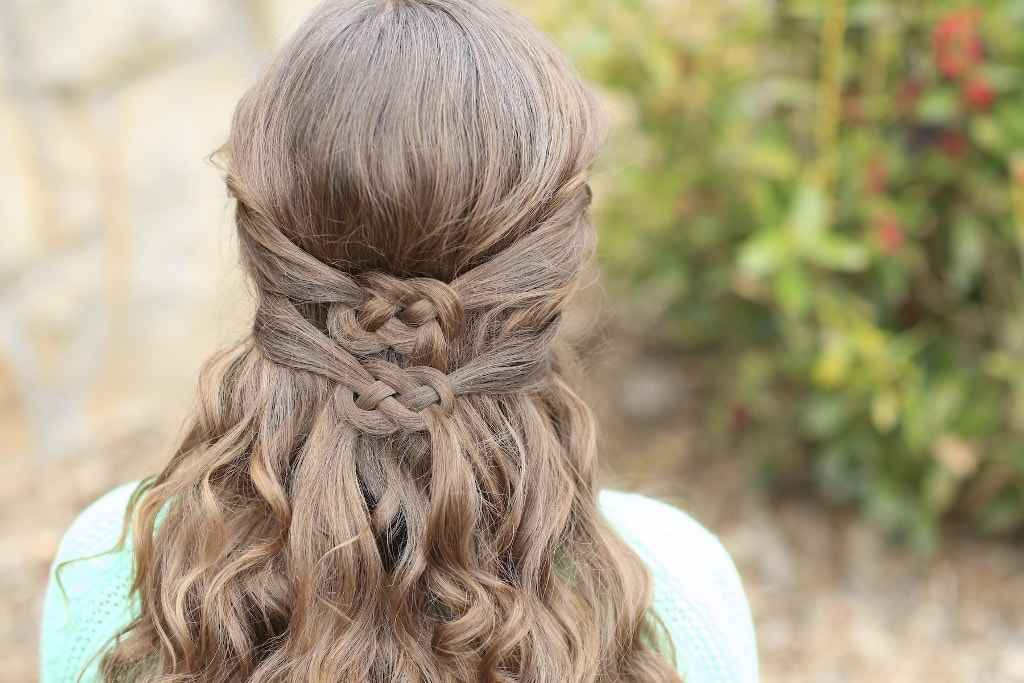 How To Do A Celtic Knot Braid? Step By Step Guide