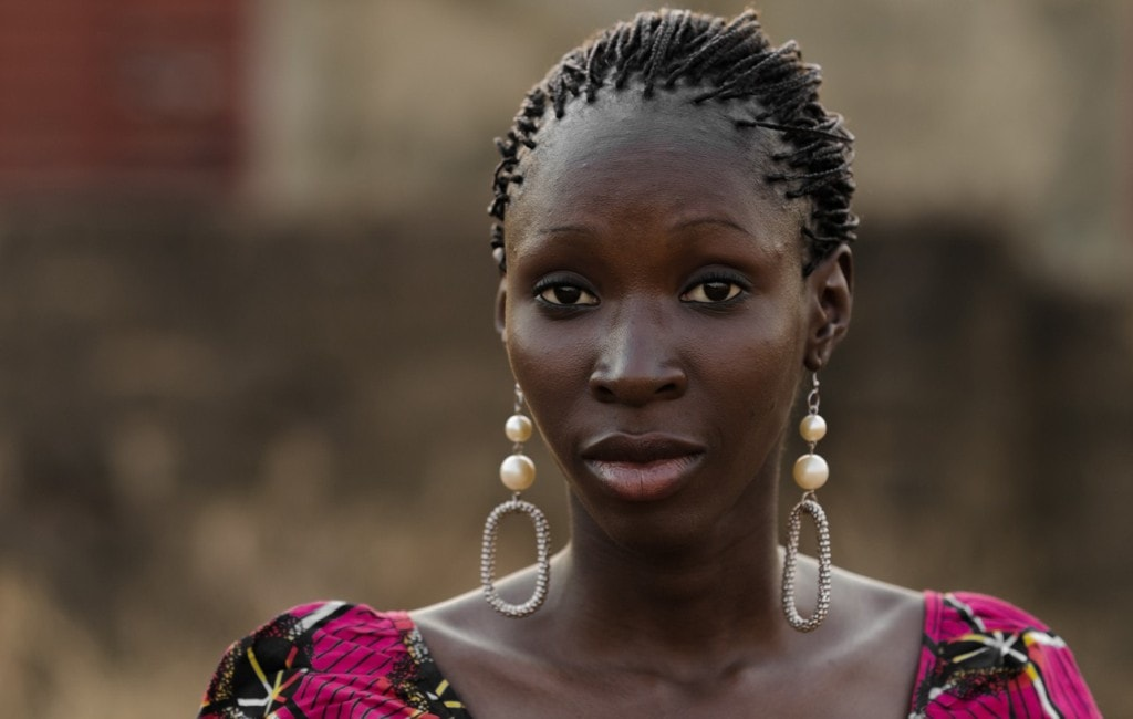 How to do African Braids?