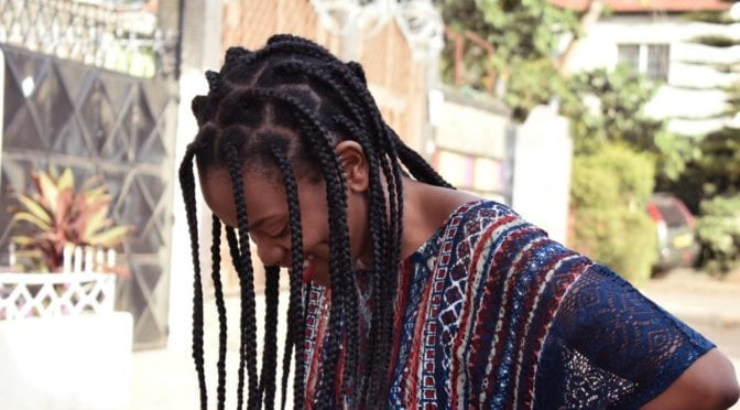 How to do Big Braid? Step by Step Guide
